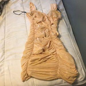 Athentic vintage Bebe dress (very old)